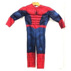 Kids Spider-Man Costume